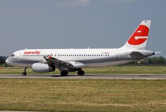 EI-EZN - Eurofly Airbus A320