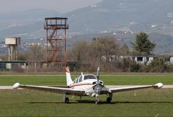 N83MS - Private Beechcraft 33 Debonair / Bonanza