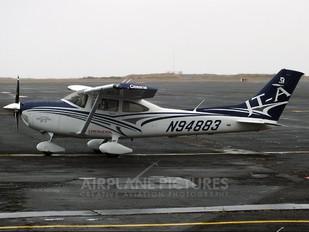 N94883 - Private Cessna 182 Turbo Skylane JT-A