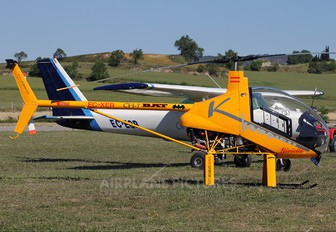 EC-XER - Private CH7 Heli-sport CH7 Kompress