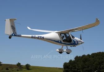 EC-ZTH - Private Pipistrel Sinus