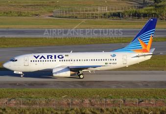PR-GOQ - VARIG Boeing 737-700
