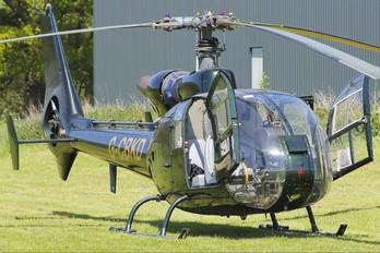 G-CBKD - Private Westland Gazelle HT.2