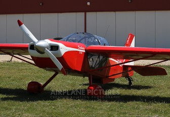 EC-YLE - Private Rans S-10 Sakota