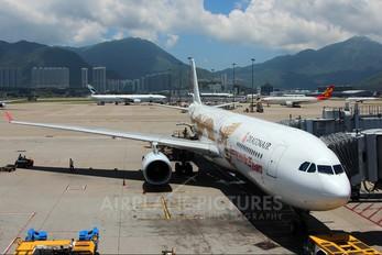 B-HYF - Dragonair Airbus A330-300