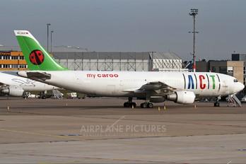 TC-ACZ - ACT Cargo Airbus A300