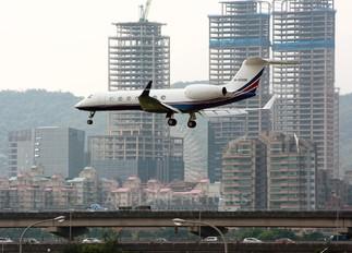 B-99888 - Private Gulfstream Aerospace G-V, G-V-SP, G500, G550