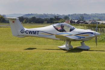 G-CWMT - Private Dyn Aero MCR01 ULC