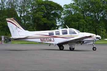Beechcraft 58 Baron Most Liked Photos Airplane