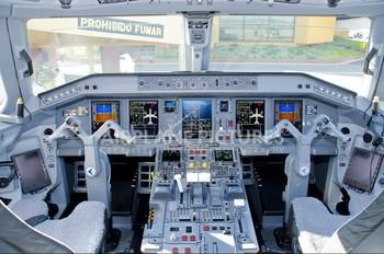 LV-CHO - Austral Lineas Aereas Embraer ERJ-190 (190-100)