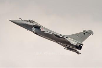 134 - France - Air Force Dassault Rafale C