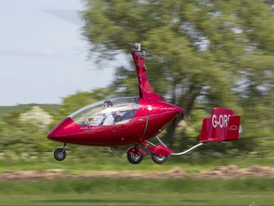 G-ORCC - Private Rotorsport Calidus