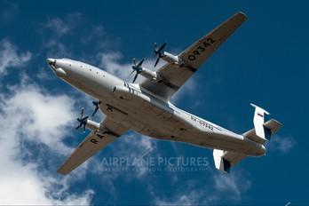 RA-09342 - Russia - Air Force Antonov An-22