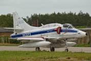 N432FS - BAe Systems Douglas A-4 Skyhawk (all models) aircraft