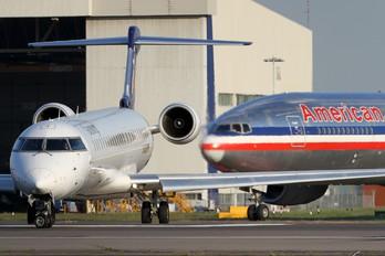 D-ACNF - Eurowings Canadair CL-600 CRJ-900