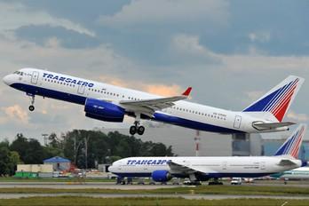RA-64509 - Transaero Airlines Tupolev Tu-214 (all models)