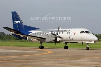 TG-BJO - CM Airlines SAAB 340