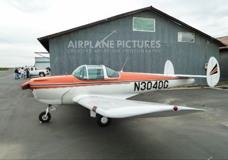 N3040G - Private Forney F1A Aircoupe