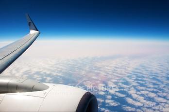 SU-GDA - Egyptair Boeing 737-800