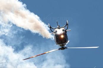 HE.25-1 - Spain - Air Force: Patrulla ASPA Eurocopter EC120B Colibri