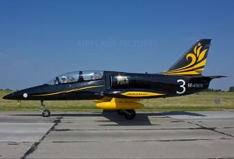 3 - Russ AerobaticTeam Aero L-39C Albatros