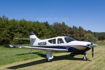 N6081F - Private Commander 114B