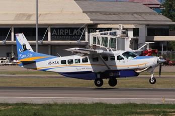 HS-KAB - Kan Air Cessna 208 Caravan