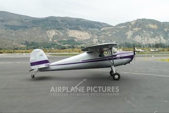 N3157N - Private Cessna 120