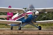 - - Motor Sich Antonov An-2-100 aircraft