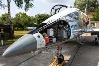 102 - Ukraine - Air Force Aero L-39C Albatros