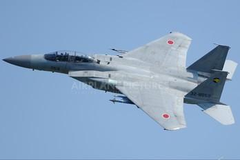 32-8059 - Japan - Air Self Defence Force Mitsubishi F-15J