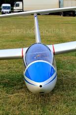 SP-3414 - Aeroklub Leszczyński PZL SZD-51 Junior