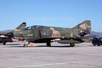 71762 - Greece - Hellenic Air Force McDonnell Douglas RF-4E Phantom II