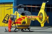 SP-HXO - Polish Medical Air Rescue - Lotnicze Pogotowie Ratunkowe Eurocopter EC135 (all models) aircraft