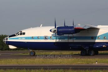 UR-DWF - Meridian Aviation Antonov An-12 (all models)