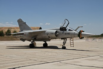 C.14-73 - Spain - Air Force Dassault Mirage F1M