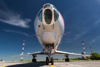 RA-65719 - Kosmos Airlines Tupolev Tu-134A