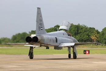 FAH-4008 - Honduras - Air Force Northrop F-5E Tiger II