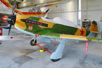 D-FIST - Private Yakovlev Yak-9UM