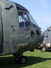 ZJ130 - Royal Air Force Agusta Westland AW101 411 Merlin HC.3