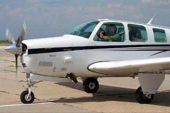 D-EKPD - Private Beechcraft 36 Bonanza