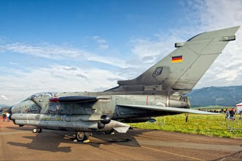 45+92 - Germany - Air Force Panavia Tornado - IDS