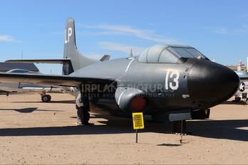 124629 - USA - Marine Corps Douglas F-10B Skynight