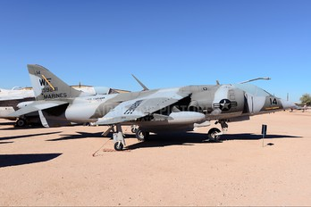 159241 - USA - Marine Corps Hawker Siddeley AV-8C Harrier