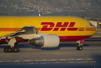 N793AX - ABX Air Boeing 767-200