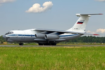 RF-95669 - Russia - Air Force Ilyushin Il-76 (all models)
