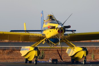 EC-IXG - Spain - Government Air Tractor AT-802