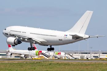 CS-TQV - White Airways Airbus A310