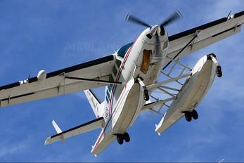C-FKCA - Cameron Air Service Cessna 208 Caravan