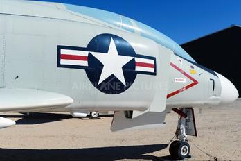 151497 - USA - Navy McDonnell Douglas YF-4J Phantom II